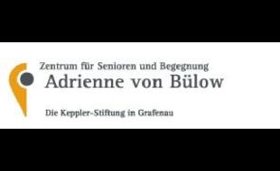 Logo von Zentrum für Senioren und Begegnung Adrienne von Bülow