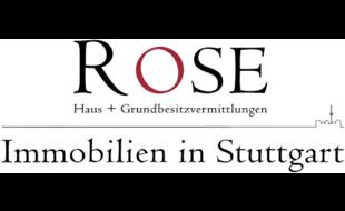 Rose Haus + Grundbesitzvermittlungen I Immobilien in Stuttgart