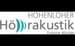 Hohenloher Hörakustik, Yvonne Münter