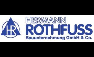 Bild zu Bauunternehmung Rothfuss Hermann in Stuttgart
