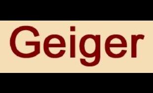 Geiger Robert Geländer+ Verkleidung