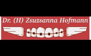 Logo von Hofmann Zsuzsanna Dr. (H), Praxis für Kieferorthopädie