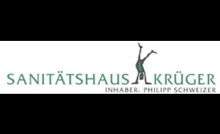 Logo von Krüger Sanitätshaus
