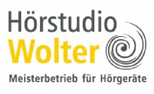 Andreas Wolter, Hörstudio