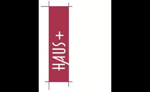 Logo von HAUS+ Dipl.-Ing. Thomas Kickler Hausverwaltung + Facility Management