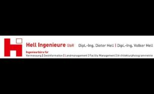 Logo von Hell Ingenieure GbR