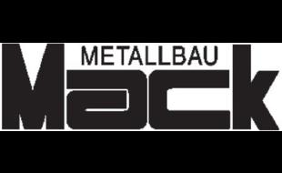 Logo von Mack Metallbau GmbH