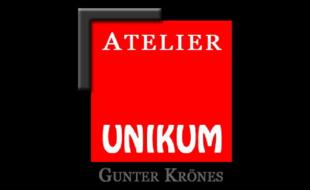 Logo von Atelier Unikum