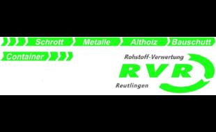 Rohstoffverwertung Reutlingen GmbH & Co. KG