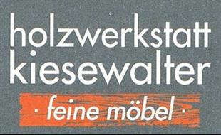 Logo von holzwerkstatt kiesewalter GmbH