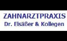 Logo von Dr. Guido Elsäßer & Kollegen, Zahnarztpraxis