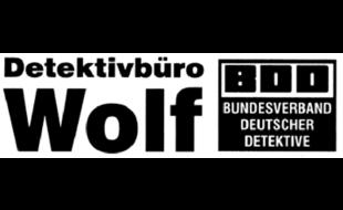 Detektivbüro Wolf