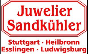 Logo von Juwelier Sandkühler Stuttgart OHG