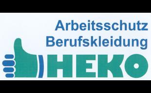 Logo von HEKO Arbeitsschutz