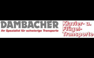 Dambacher Klavier- und Flügeltransporte
