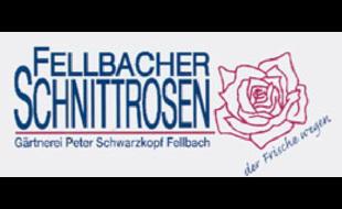 Logo von Fellbacher Schnittrosen Gärtnerei Peter Schwarzkopf