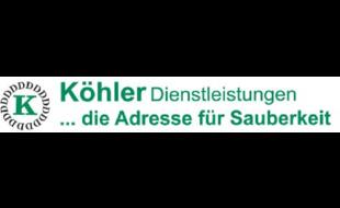 Logo von Köhler Dienstleistungen e.K.