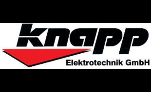 Logo von Knapp Elektrotechnik GmbH