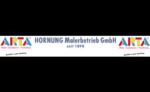 Logo von Hornung Malerbetrieb GmbH