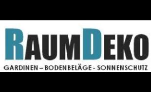 Logo von RAUMDEKO