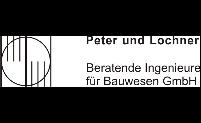 Logo von Peter und Lochner Prüfing. R. Wetzel, D. Lippold