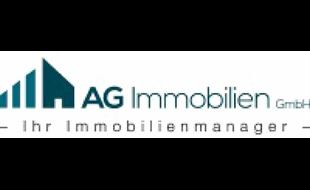 Logo von AG Immobilien GmbH