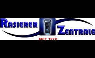 Logo von Rasierer-Zentrale