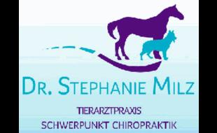 Dr. Stephanie Milz med.vet., Tierärztin