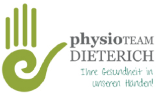 Logo von Dieterich Physioteam