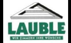 Lauble Bernhard Holzbau in Schramberg