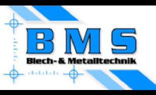 Logo von BMS GmbH Blechbearbeitung - Metalltechnik