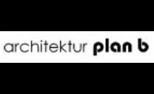 Logo von archtiektur plan b