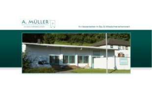 Müller A. Schreinermeister