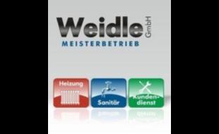 Bild zu Weidle GmbH Heizung und Sanitär in Unterjesingen Stadt Tübingen