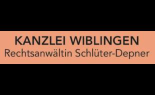 Kanzlei Wiblingen Rechtsanwältin Schlüter-Depner