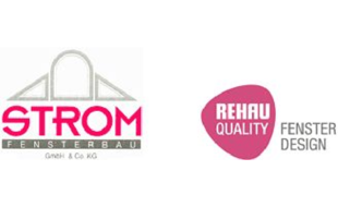 Logo von Strom Fensterbau GmbH & Co.KG