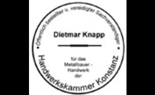 Knapp Dietmar, Metallgutachter
