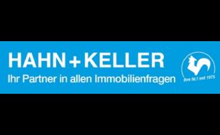 Logo von Hahn + Keller - Ihr Partner in allen Immobilienfragen