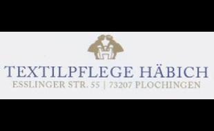 Logo von Textilpflege Häbich