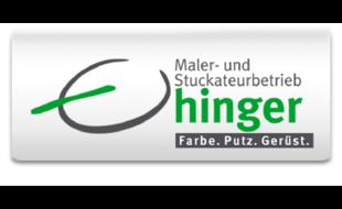 Bild zu Maler- und Stuckateurbetrieb Norbert Ehinger in Aalen