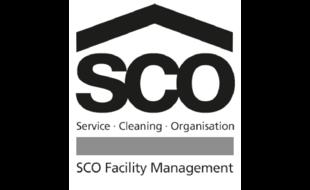 Logo von S.C.O. Facility Management