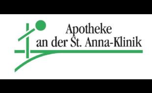 Bild zu Apotheke an der St.Anna Klinik in Stuttgart
