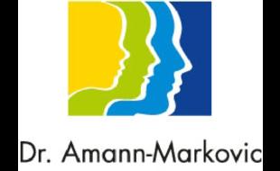 Amann-Markovic Maja Dr.med.dent.; FZA für Kieferorthopädie