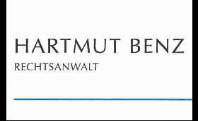 Bild zu Benz Hartmut - Rechtsanwalt in Rottenburg am Neckar