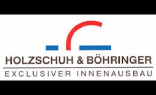 Logo von Holzschuh & Böhringer GmbH