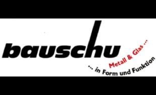 Logo von bauschu Baumgärtner GmbH Metallbau + Schlosserei