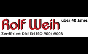 Logo von Weih Rolf