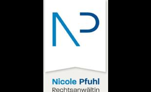 Pfuhl Nicole Rechtsanwältin für Strafrecht