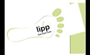 Logo von Medizinische Fachfußpflege - Angelika Lipp