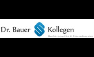 Bild zu Anwaltskanzlei Dr. Bauer u. Kollegen Rechtsanwälte u. Steuerberater in Böblingen in Böblingen